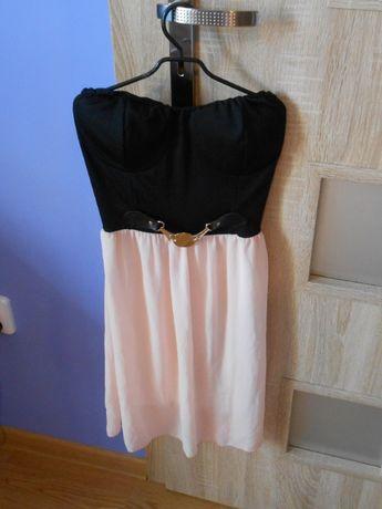 Sukienka S nieużywana!