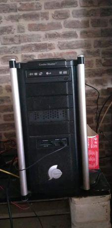 Sprzedam komputer stacjonarny Pilnie ! Okazja 450zl + dysk 2tb