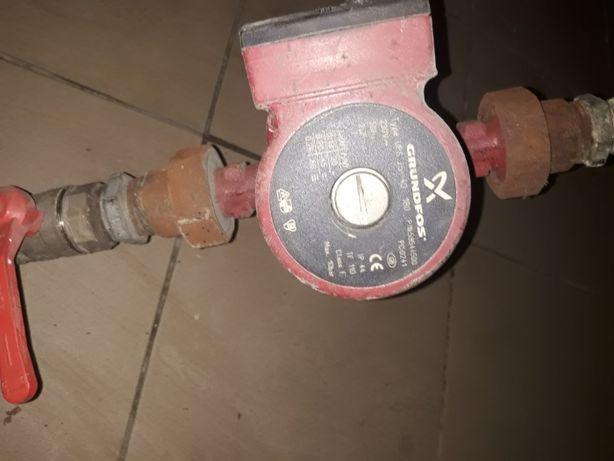 Pompa cyrkulacyjna obiegowa c.o. c.w.u Grundfos UPS 25-40