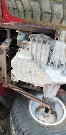 Traktorek kosiarka mtd i inne skrzynia biegów hydro Gear z kołami w bd