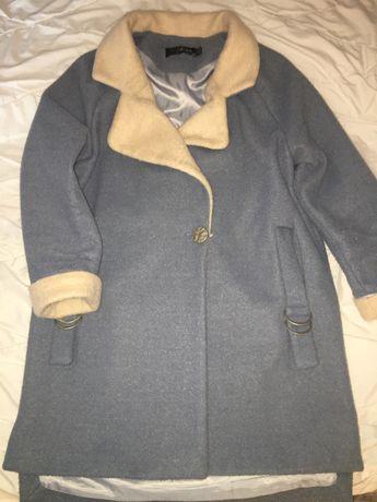 Продам пальто фірми hili fei