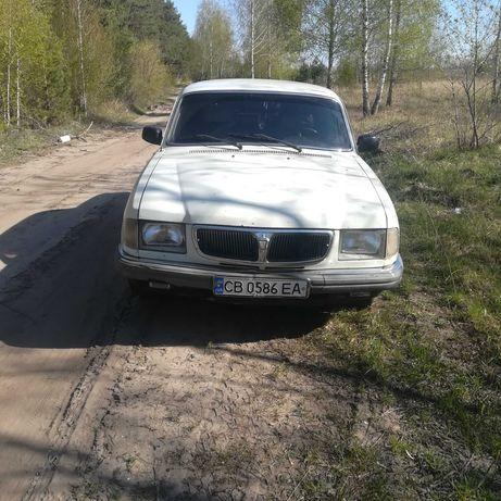 Волга 3110