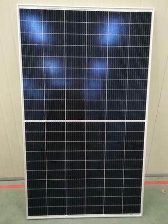 Panel 330W HalfCut Panele Fotowoltaiczne Hurt /Detal inwerter falownik