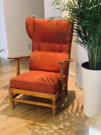 Piękny fotel retro