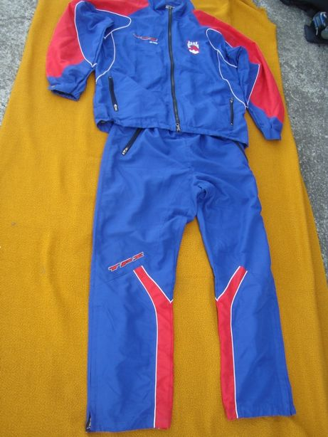 dres Leaf -dla gracza w hokeja na trawie roz L -TPS-Super