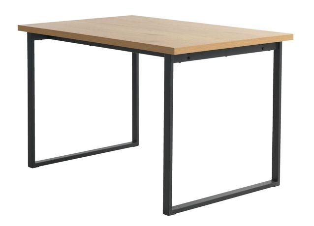 Stół do jadalni 80x120 dąb loft