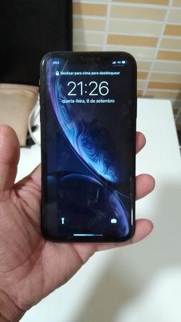 Iphone xr com caixa