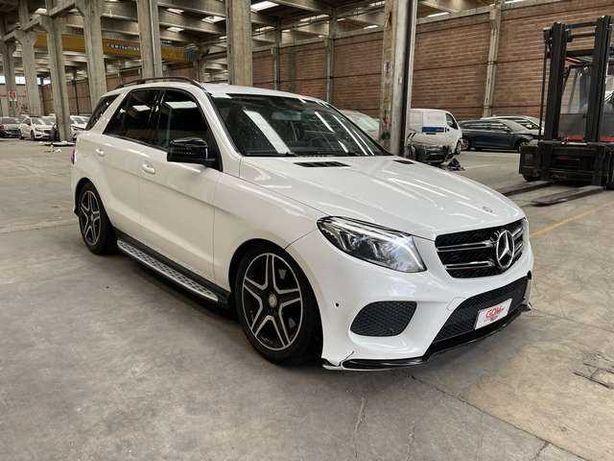 Mercedes GLE  AMG  Okazja!!