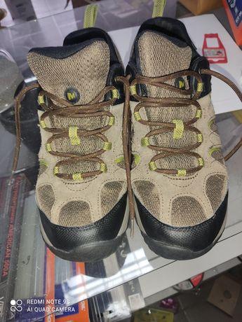 Продам кросовки Mеrell
