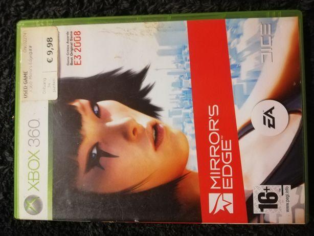 Gra Mirror's Edge Xbox360