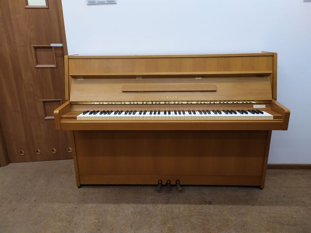 Pianino Yamaha M5J- do domu za darmo