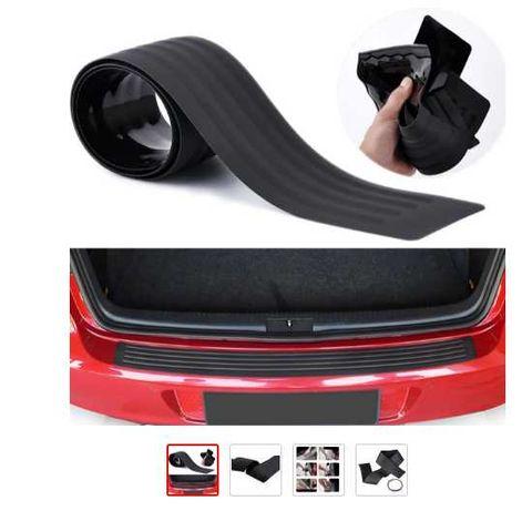 Proteção em borracha - Pára Choques Seat Ibiza FR 6F - NOVO