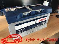 """AKUMULATOR 80AH/740A """"Bosch"""" NOWY!!! Bylok Auto Części Gliwice Zabrze"""