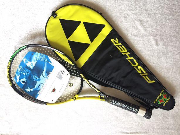 Тенисная ракетка Fisher Magnetic Speed Tour