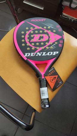 Raquete de Padel Dunlop