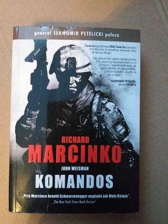 Richard Marcinko John Weisman Komandos