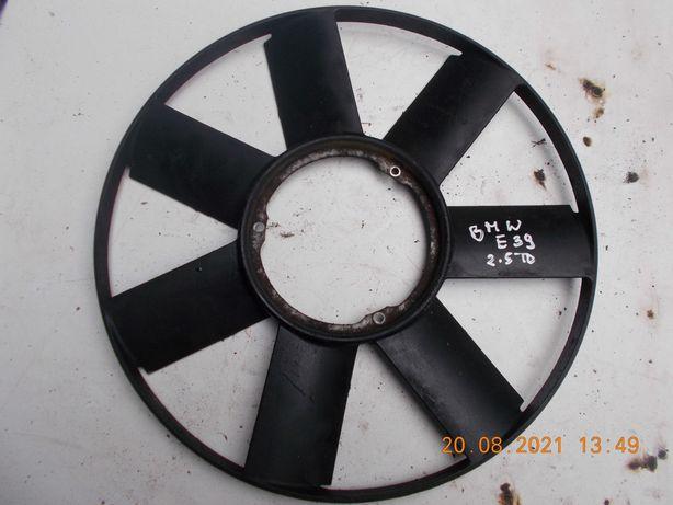 Wiatrak wentylator bmw E46 2.5TDS
