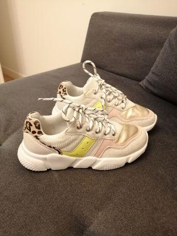 Sneakersy dziewczęce Venice  32