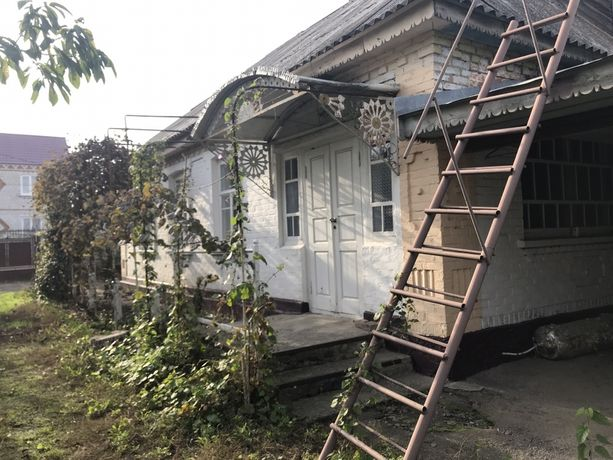 Продам будинок в смт Теплик, Вінницька обл.