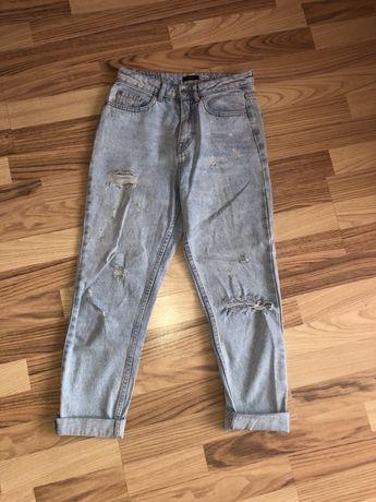 Spodnie sinsay 32