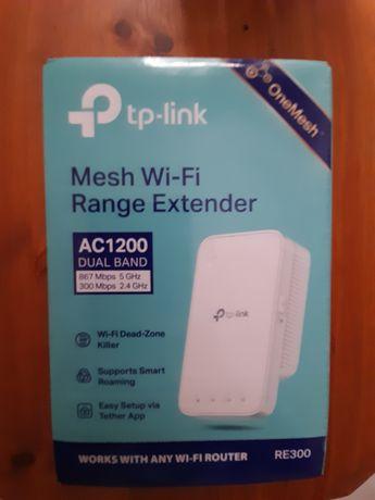 Extensor de wi-fi