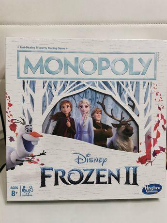 Монополия Frozen