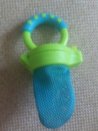 Ниблер Munchkin (Манчкин), США, ніблер, сеточка для кормления, сіточка