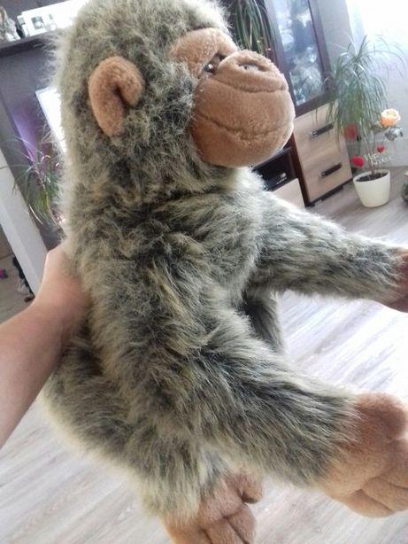Duza maskotka goryl