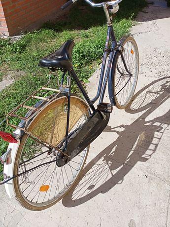 Велосипед COVE. Дамский и мужской