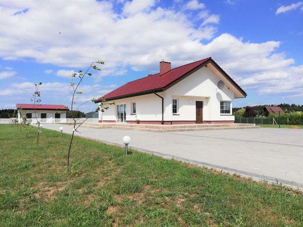 Nowoczesny i nowy dom nad morzem - 10 km od Pobierowa