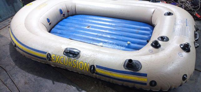 """Надувная лодка """"INTEX"""" 68319"""