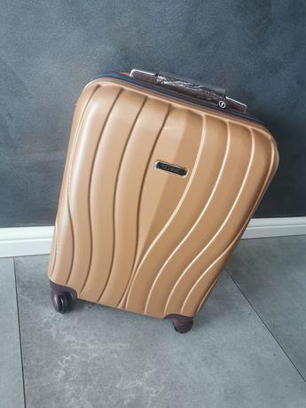 Mała walizka walizeczka Ochnik Nowa