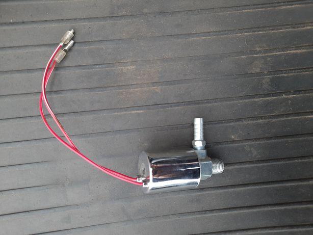 Електро клапан для пневмо сигнала