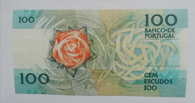 Nota s 100$00 lote 4 notas