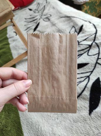 Пакети крафтові від 100 шт