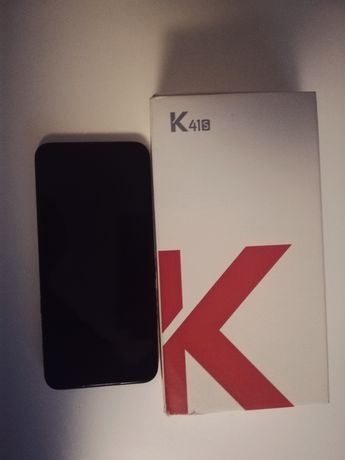 LG K41S z 2020r. Mało używany