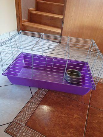 Klatka dla królika/świnki morskiej 70 cm