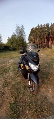 KYMCO Xciting 500cc