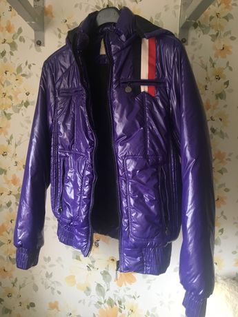 Куртка з Європи HC