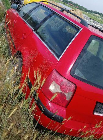 VW Passat B5 FL 2.0 8v AZM 85kw(115km) części kod lakieru LY3D, drzwi