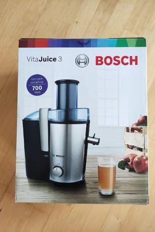 Sokowirówka Bosch MES 3500 VitaJuice3