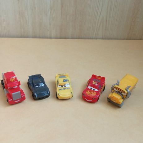 Маленькие машинки Тачки Cars