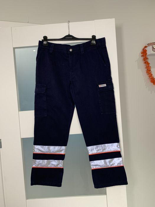 Męskie spodnie Tuchola - image 1