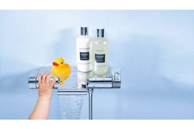Смеситель (Термостат) Grohe для ванны Grohtherm 2000 Германия) 34)