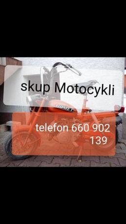 skup motocykli motorow prl zabytkowych Simosn mz junak komar jawa wsk