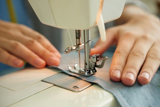 Швейні послуги (недорого)