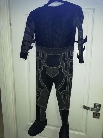 Kostium strój Batmana 7-8lat