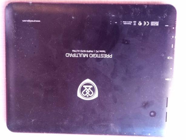 Планшет Prestigio Multipad PMP5197D на запчасти