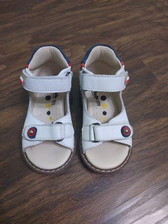 Детские ортопедические сандали Tutubi