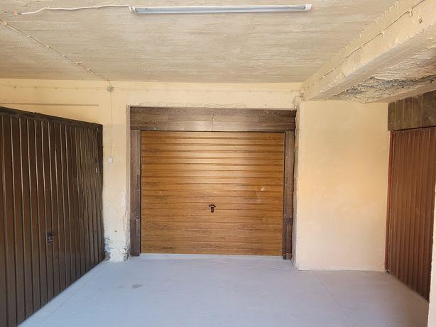 Pomieszczenie gospodarcze/magazyn/garaż - 75m2